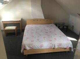 Double room with en-suit, recently decorated