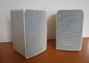 CLASSIC PRO-7 book-shelf speakers - $55 (West End)