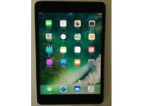 Apple iPad mini 4 Immaculate condition