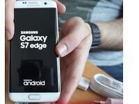 Galaxy S7 Edge White