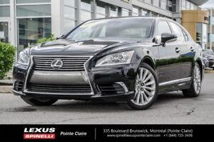2013 Lexus LS 460 SWB, TECHNOLOGY PACKAGE, AWD, NAVIGATION, CAME