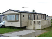 FLAMINGOLAND FLAMINGO LAND CARAVAN HIRE RENTAL HOLIDAY *Super Sept, Oct deals available*