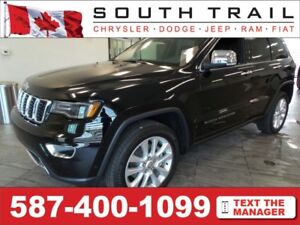 2017 Jeep Grand Cherokee LIMITED Call Terrence 587-400-0868
