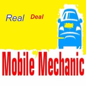 Real Deal mobile mechanics best in the business 24/service in london