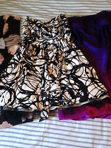 Robes de soirée à vendre