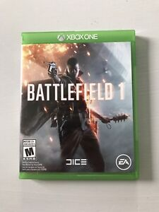 XBOX ONE GAMES $15