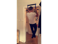Strong Pullup Bar for door frame