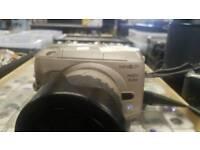 Minolta vectis s100 films camera 25-150