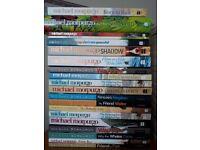 20 Michael Morpurgo childrens books