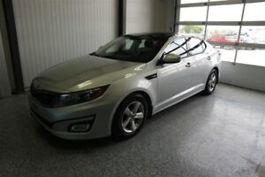 2015 Kia Optima LX *EN EXCELLENT ÉTAT*
