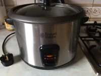 Russell Hobbs rice cooker