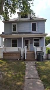 Renovated 4 Bedroom Covered Porch and Parking OPEN HOUSE FRIDAY!