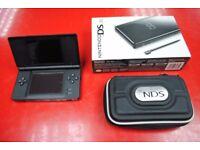 Nintendo DS Lite Boxed Like New £43