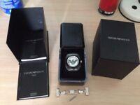 Emporio Armani AR 1029 Watch (no strap)
