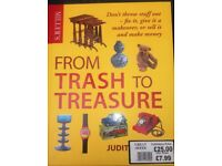 Two guides to selling your trash for cash