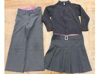 Primary school uniform items Age 5-6