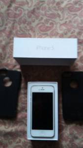 Iphone5 unlocked 4 all carriers