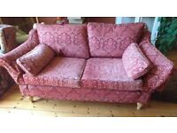 3 seater Multiyork sofa