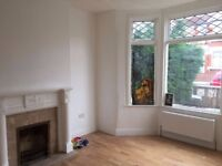 Newly Refurbished 4bed House with 2receptions & 2toilets In Cowley Road Ilford