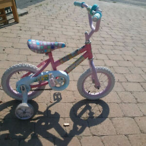FREE - Kids' bicycles