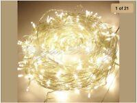 300*LED lights