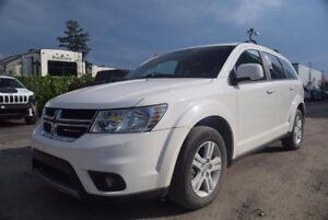 Dodge Journey SXT**FWD**BAS KM** 2012