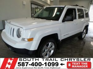 2015 Jeep Patriot Sport - CALL ROGER @ (587)400-0613 for info