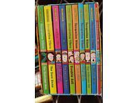Children's Story Books Jacqueline Wilson