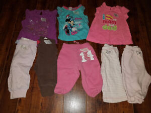 Selling as a lot only for $5 Size 6-12 months