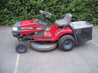 MURRAY SENTINEL RIDE ON MOWER LAWN MOWER TRACTOR GWO (SAME AS THE HAYTER 13/30)