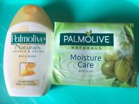 New! Palmolive/Lavender Body Wash & Soap + other beauty products
