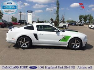 2014 Ford Mustang GT Roush 5.0L V8 Coupe