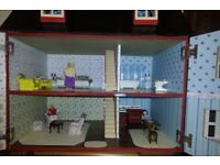 1/12th scale dolls house
