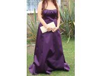 Debenham's Prom Dress size 14