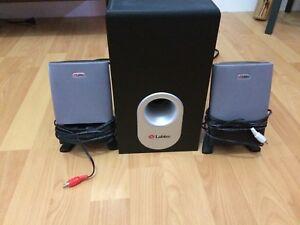 Système audio pour ordinateur
