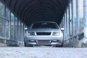 Volks jetta GLI turbo chipped