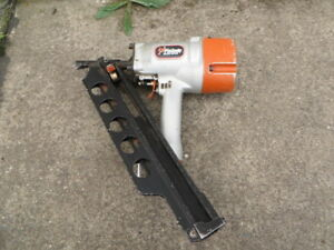 PASLODE nail guns, roof coil, air torque