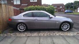 BMW 3 SERIES 3.0 330d SE 2dr FSH and full MOT