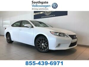 2013 Lexus ES 350 Leather | Sunroof | Bluetooth