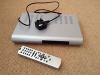 Wharfedale Digital freeview Receiver
