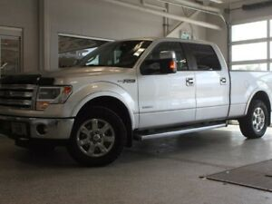 2014 Ford F-150 Lariat-Moon Roof-Nav-Max Tow Pkg