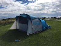 Complete camping equipment great buy !!