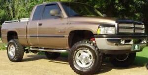 Looking for 5.9L dodge cummins