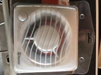 Extract fan