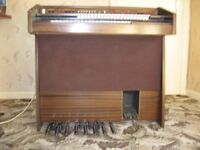 Lieberstein 900 Electronic organ
