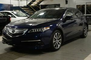 Acura TLX V6 Ensemble Technologique 2015