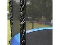 Trampoline Enclosure Safety Net