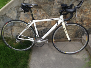 2009 Specialized Ruby 51cm w/ Ultegra Upgrade