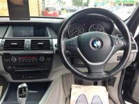 2007 BMW X5 3.0 30d SE 5dr Diesel black Automatic