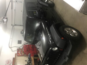 2010 Jeep Other Rubicon SUV, Crossover